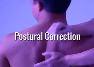 Postural Correction