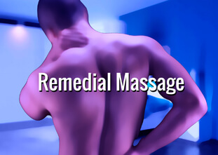 Remedial Massage